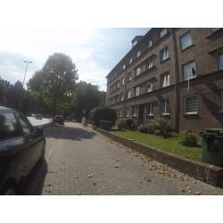 Klein aber Fein, 2 Zi - Wohnung in Hannover- Ricklingen