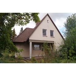 Handwerker aufgepasst! Renovierungsbedürftiges Einfamilienhaus mit 1556 m² Grundstück