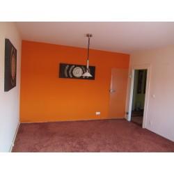 Schöne 3 Zi. Wohnung mit Einbauküche und Garage
